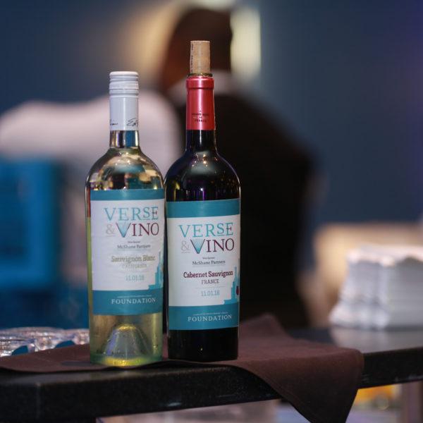 Verse Vino Wine Bottles