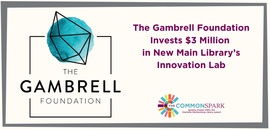 Gambrell Foundation Investment