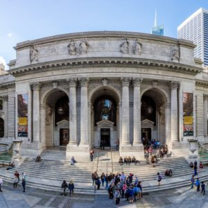 photo credit Max Touhey Photography - NYPL