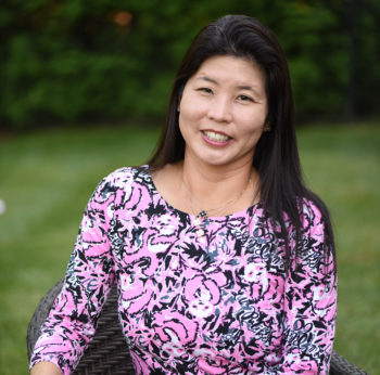 Florence Kim